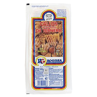 Rogusa Callos preparados Paquete 500 g