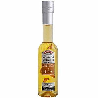 Borges Condimento de aceite de oliva al ajo frito Botella 200 ml