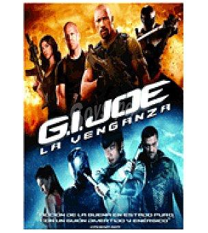 GI La venganza DVD