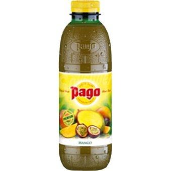 Pago Néctar de mango Botella 75 cl