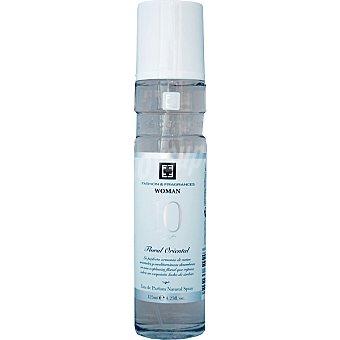 FASHION & FRAGANCES nº 10 floral oriental eau de parfum natural Woman Spray 125 ml