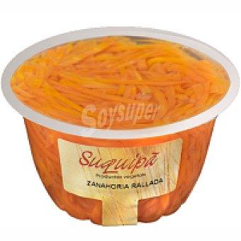 Suquipà Zanahoria rallada Tarrina 120 g