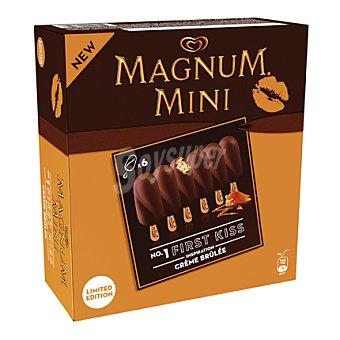Frigo Magnum Magnun Mini creme brule pack 6x50 ml
