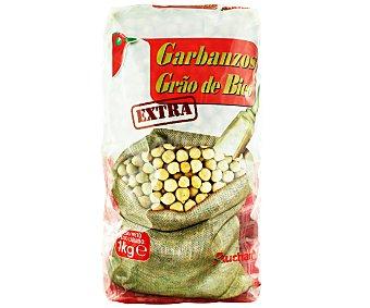 Auchan Garbanzo pedrosillano 1 kilogramo