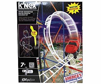 K'nex Parque de Atracciones Espacial Classics 1 Unidad