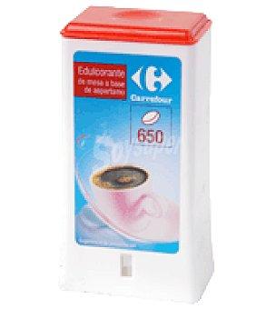 Carrefour Edulcorante a base de aspartamo 650 g