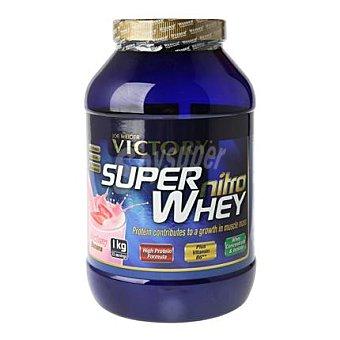 VICTORY Super Nitro Whey fresa-banana 1 kg