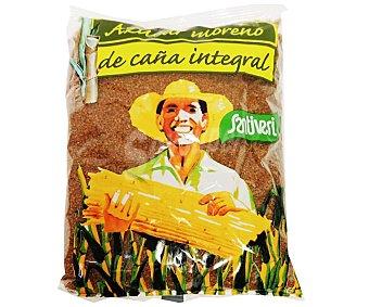 Santiveri azúcar moreno integral  bolsa 1 kg