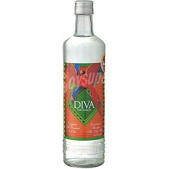 DIVA Cachaça Botella 70 cl