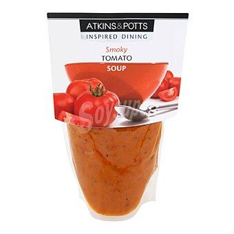 Atkins Sopa de tomate ahumado 400 g