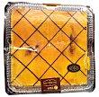 Tarta san marcos 24 raciones (cuadrada) pasteleria congelada 1 u - 1600 g Hacendado