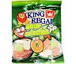 Surtido ácido Bolsa de 100 gr King Regal