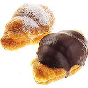 Mini croissant variado Bandeja 6 unid