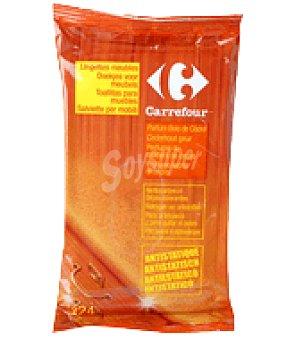 Carrefour Toallitas para muebles Bolsa de 24 uds