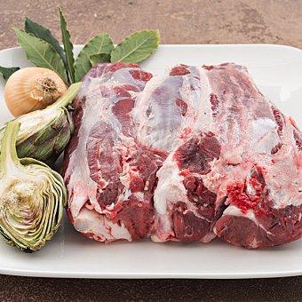 Ternera morcillo / zancarrón 2ª A para cocido o guisar Al peso 1 kg