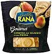 Ravioli pera y queso Envase 250 g Rana