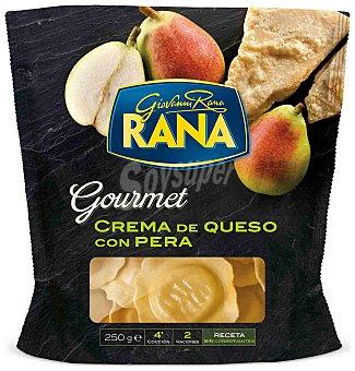 Rana Ravioli pera y queso Envase 250 g