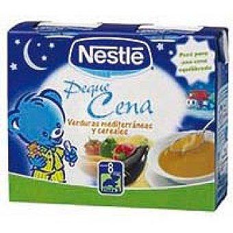 Nestlé Pequecena Verdur 2x250