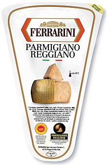Ferrarini Queso Parmigiano Reggiano Unidad 180 g