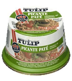Tulip Pasta higado picante 125 g