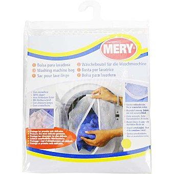 Mery Bolsa para lavado grande