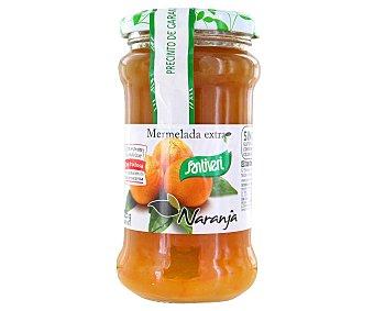 Santiveri Mermelada de Naranja Tarro 325 g