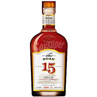Suau Brandy 1851 botella 75 cl