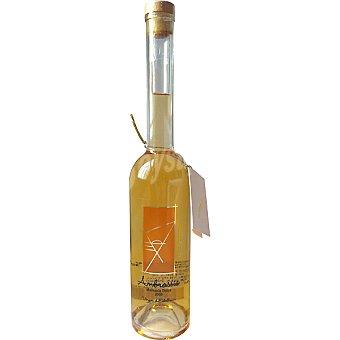 AMBRASSIA Vino blanco dulce de la Vi de la Terra Serra de Tramuntana botella 37,5 cl botella 37,5 cl