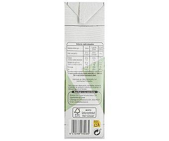 Auchan Caldo de verdura,, brick 1 litro