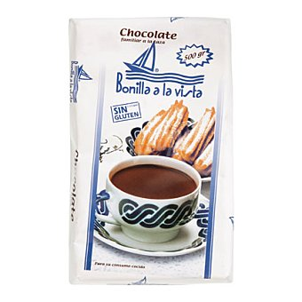 Bonilla Chocolate a la taza tableta 500 g
