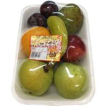 Picnic come fruta Bandeja 1,250 kg