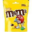 Grageas de cacahuete Bolsa 200 g M&M's
