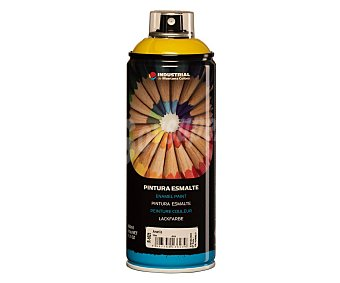 Montana colors Spray ral amarillo colza montana 400ml, COLORS.