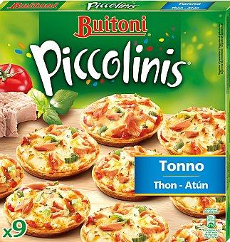 Buitoni Piccolinis atun 270 G