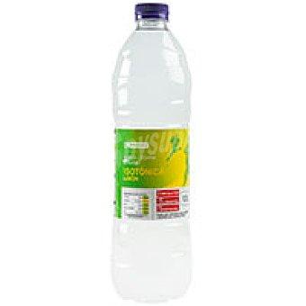 Eroski Refresco isotónico limón Botella 1,5l