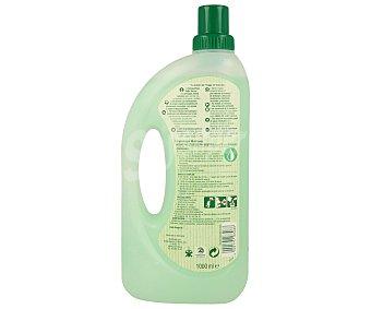 Froggy Limpiahogar multiusos con ph-neutro para limpieza delicada de suelos, muebles de cocina y baño, muebles de madera, baldosas y sanitarios 1 litro