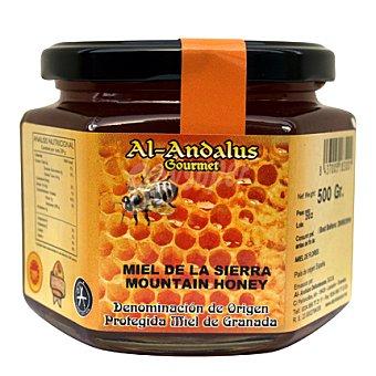 Milflores Miel de la sierra denominación de origen 500 g
