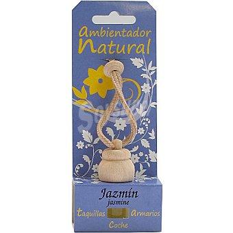 S&S Ambientador natural para pequeños espacios aroma jazmín Envase 1 unidad