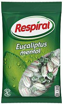 Respiral Caramelos eucaliptus Bolsa 150 g