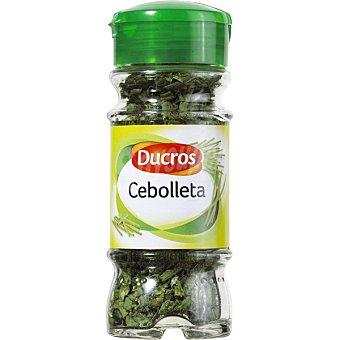 Ducros Especias de cebolleta seca troceada Frasco 30 g