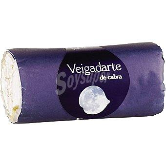 VEIGADARTE Queso de cabra natural en rollito Envase 200 g