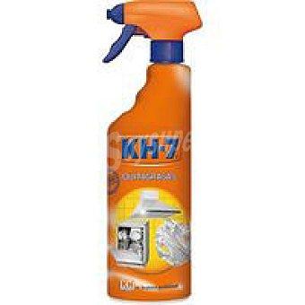 KH-7 Limpiador desengrasante 750+150 ml
