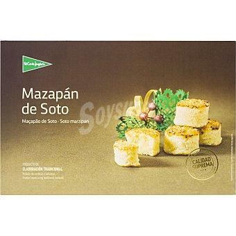 El Corte Inglés Mazapán de Soto Calidad Suprema Estuche 400 g