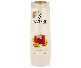 Pantene Pro-v Champú color protect Bote de 400 ml