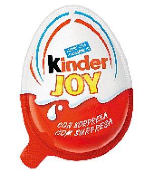 Kinder Huevo de chocolate con sorpresa 21 g