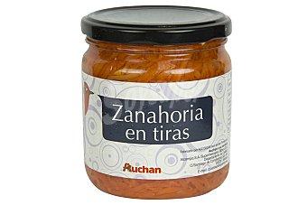 Auchan Zanahoria Extra en Tiras 210g
