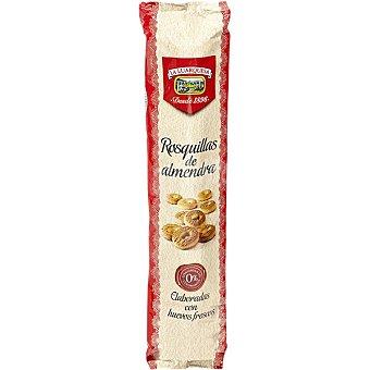 Productos La Luarquesa Rosquilla de almendra Paquete 250 g