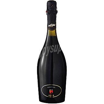 NEGRINI Vino tinto lambrusco Mantovano Italia Botella 75 cl
