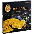 Tortilla de patata sin gluten bandeja 700 g Bandeja 700 g LA COCINA DE SENEN Gourmet