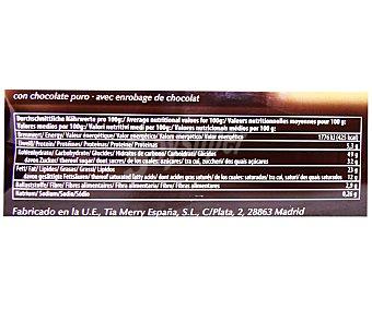 Le Gourmet Pastel de chocolate Paquete 400 g